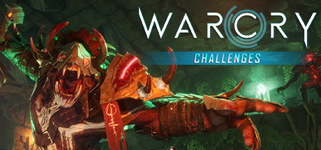 Warcry Challenges Game PC Free Download