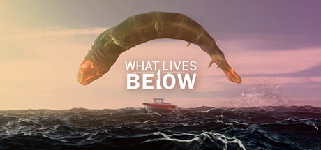 What Lives Below Game PC Free Download