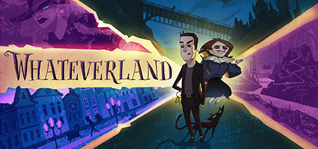 Whateverland Game PC Free Download