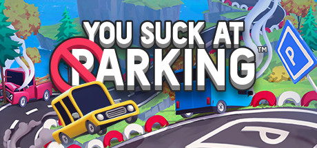 You Suck at Parking Game PC Free Download